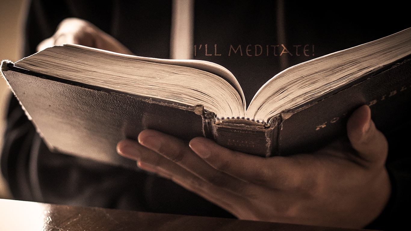 I-will-meditate-Bible-christian-wallpaper-hd_1366x768.jpg